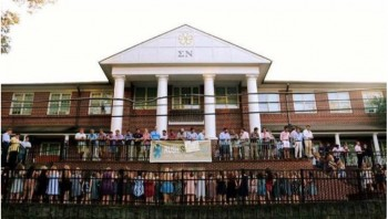 19 New Members Join Gamma Alpha Chapter