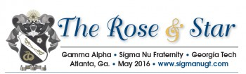 Share Your News for The Rose & Star